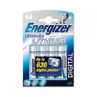 Energizer Ultimate Lithium Batterien Set 4 Stück