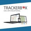 GPS Ortungsportal: Die TrackerBox