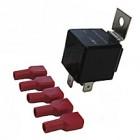 kfz relais 24V für gps ortungssystem aplicom a9