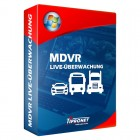Softwareverpackung: MDVR Live-Überwachung