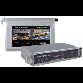 2-Kanal MDVR Vacron VVH-MDE09
