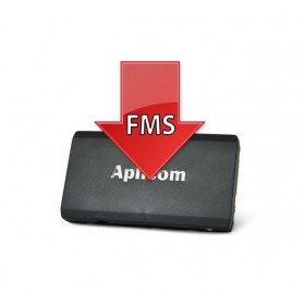 CAN-/FMS-Firmware für Aplicom A9