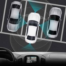 Surround View 360° zum Nachrüsten für PKW und LKW