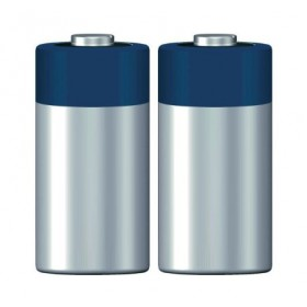 CR123A Batterie-Set