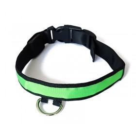 Leucht-Halsband für GPS-Tracker TE200