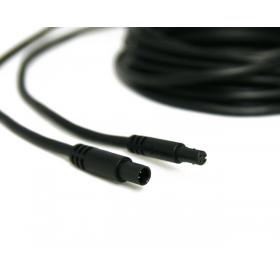Vacron Kabelverlängerung Micro-DIN m/w