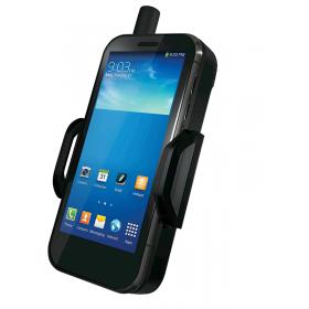 Thuraya SatSleeve+ - Macht Ihr Smartphone zum Satellitentelefon