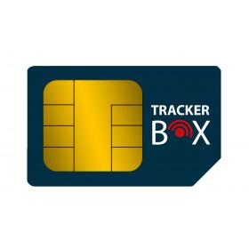 Trackerbox SIM-Karte (Personentracker)