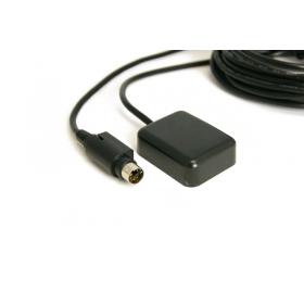 GPS-Mouse für Vacron SA-650HD-3GA