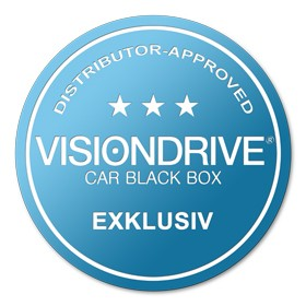 VisionDrive - Software Service