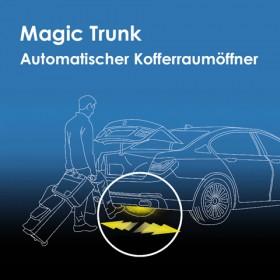 Automatischer Kofferraumöffner - Magic Trunk