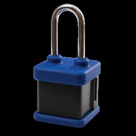 WatchLock - Sicherheitsschloss mit GPS-Überwachung