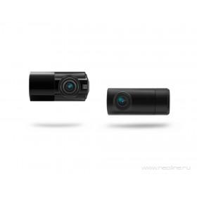 2-Kanal-Autokamera G-TECH X53 – diskret und leistungsstark