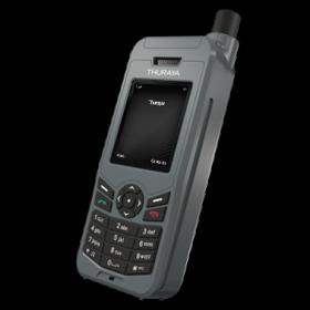 Thuraya XT-LITE - Das günstige Satellitentelefon
