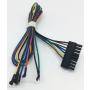 Aplicom A9 Stromversorgungs- und IO-kabel