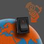 Vertragsaktivierung für Globalstar Satellitentelefone