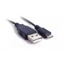 Kabel USB auf microUSB-B 1,8m