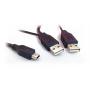 Kabel USB auf mini-USB