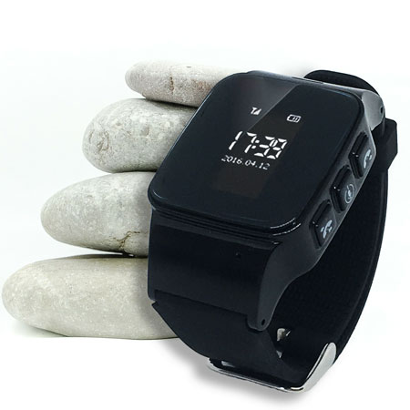 Armbanduhr mit Ortungsfunktion TV680