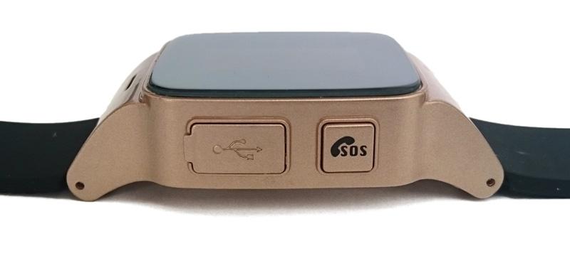 TV-680 am Arm