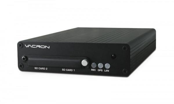 4-8 Kanal HD-Recorder für Fahrzeuge für SD-Karte