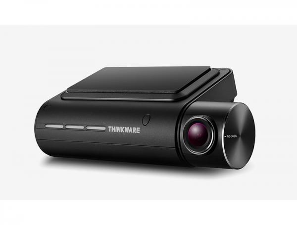 2-Kanal Quad-HD-Dashcam Thinkware Q800 PRO mit Heckkamera + Hardwire Kit