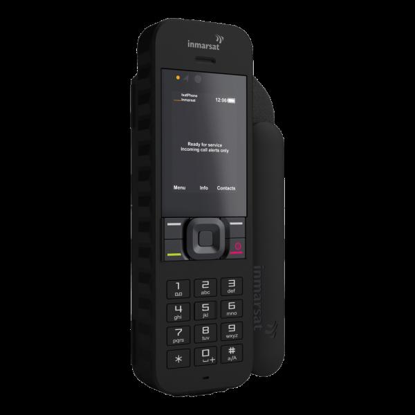 Inmarsat IsatPhone 2 - Das Satellitentelefon für Weltumseegler