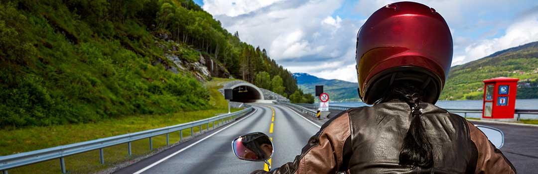 GPS Tracker Motorrad
