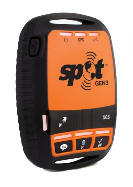 Spot Gen3 - Satelliten GPS-Tracker