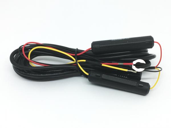 Nie wieder ohne Strom. Verbinden Sie Ihre Thinkware Autokamera mit der internen Stromversorgung. Passend für Thinkware F800 und F800Pro Modelle!