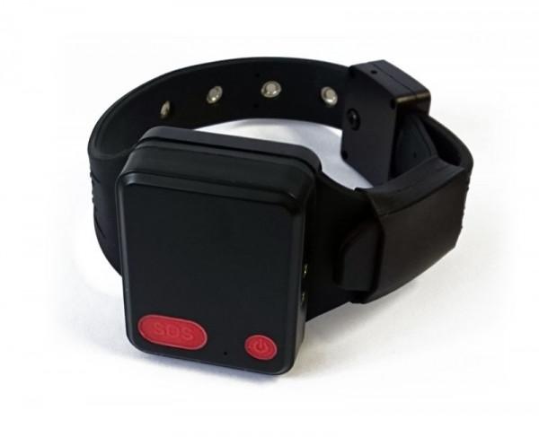 Elektronische Fußfessel für Demenzkranke - MT-60x