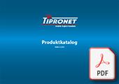PDF des TiProNet - Produktkatalogs