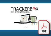Vorstellung Trackerbox