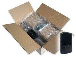 GPS-Tracker im Paket