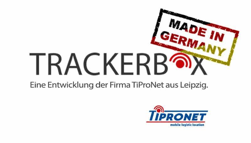 Label: Trackerbox wird in Leipzig entwickelt