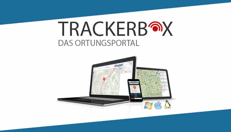 Trackerbox